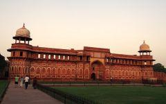 Le Prélude Rajasthanais 14 jours 12 nuits