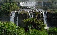 Le Prélude au Paraguay 16 jours / 15 nuits
