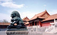 Le Transsibérien Chine – Mongolie - Russie version longue