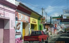 Le prélude Guatémaltèque en Aquarelle 16 jours 14 nuits