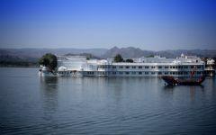 Le prélude Rajasthanais en Estampes 13 jours 11 nuits