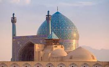 Voyage découverte de l'Iran en vingt deux jours