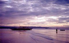 Prélude Philippins et Romance à Bohol