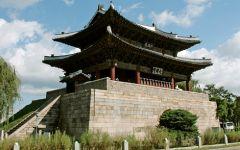 Autotour en Corée du Sud version courte