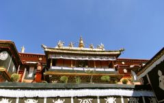 Circuit classique en Chine et extension zen Tai Chi