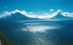 Prélude guatémaltèque et Rhapsodie bleue au Belize - 16jours 15nuits