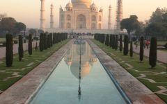 L'Inde du Nord au Sud