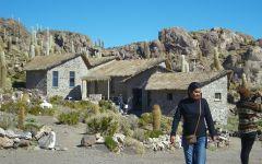 Voyage à la rencontre du peuple Bolivien