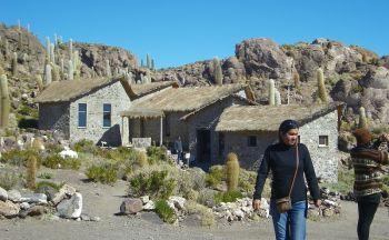 Voyage à la rencontre du peuple Bolivien  en vingt-et-un jours