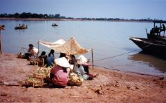 Prélude à la Sérénité du Laos en Aquarelle, 16 jours / 14 nuits