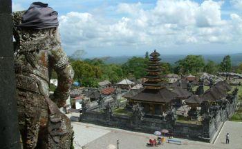 Séjour balnéaire à Bali (Sanur) en liberté  en quatorze jours