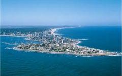Fugue à Colonia et à Montevideo, 4 jours/3 nuits