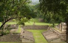 Fugue à Copán, 3 jours/2 nuits