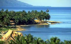 Fugue à La Ceiba et au Parc National Bico Bonito, 3 jours/2 nuits