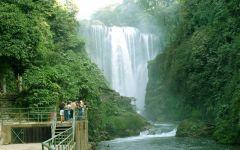 Fugue au Parc National Cerro Azul Meambar, 3 jours/2 nuits