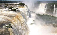 Fugue aux chutes Iguaçu, 5 jours/4 nuit