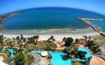 Extension balnéaire à l île de Margarita en quatre jours