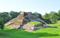 Fugue coloniale et azteque, sur Mexico city, 5 jours/4 nuits