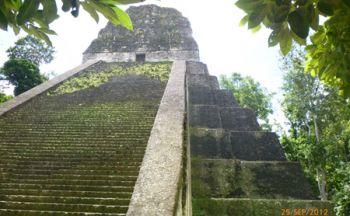 Extension maya (Copan, Tikal, Yaxha), avec nuit à Rio Dulces en quatre jours