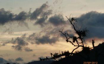 Voyage combiné Guatémala - Mexique en trente deux jours