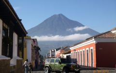 Le duo Guatemala - Mexique et Chiapas, 21 jours/19 nuits