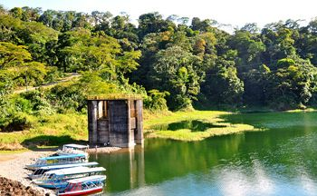 Voyage combiné Guatemala - Costa Rica en dix jours