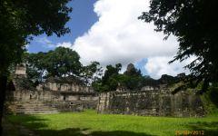 Le prélude guatémaltèque en Estampe, 13 jours/10 nuits
