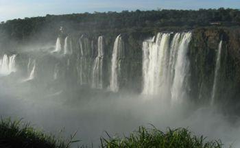 Voyage combiné Paraguay-Uruguay avec extension chutes d'Iguaçu (Brésil et Argentine) en bus en vingt six jours