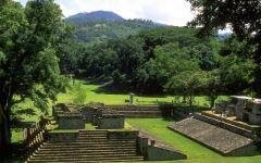 Épopée Amérique Centrale : Guatemala - El Salvador - Honduras - Nicaragua - Costa Rica - Panama, 22 jours/19 nuit