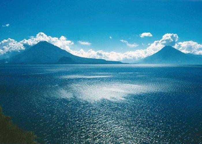 Le trio Belize - Guatemala - Honduras, le poème maya, 10 jours/7 nuits