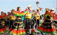 Prélude vénézuélien en Aquarelle : Andes - Llanos - Caraïbes, 12 jours/11 nuits
