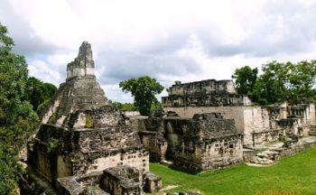 Un séjour au Guatemala