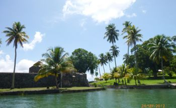 Voyage combiné en Amérique Centrale : Guatemala - El Salvador - Honduras - Nicaragua - Costa Rica - Panama en vingt deux jours