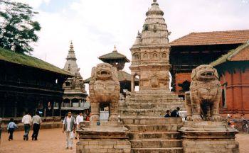 Voyage combiné Népal - Tibet en quinze jours