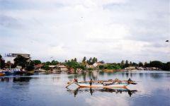 Extension à Kuda Oya et Udawalawe