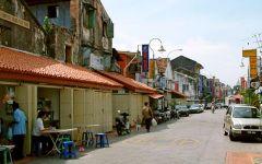 Fugue au son des vagues à Kuantan, 3 jours/2 nuits