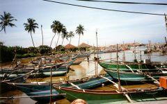 Voyage combiné Sri Lanka et Maldives (séjour balnéaire)