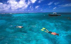 La fugue bleue et verte au Belize, 11 jours/9 nuits