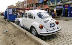 Voyage au Chili et en Bolivie