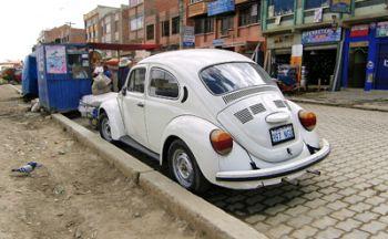Voyage au Chili et en Bolivie en dix-huit jours