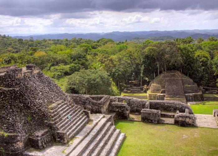 Voyage combiné Belize - Guatemala - Honduras le poème maya en dix jours