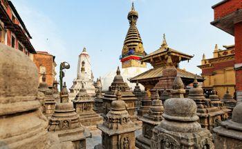Voyage combiné Chine - Tibet - Népal en dix neuf jours