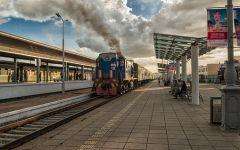 Voyage combiné en Transsibérien :  Russie - Mongolie - Chine