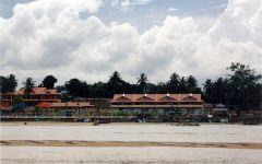 Prélude malais et fugue verte à Bornéo, 23 jours/20 nuits