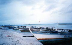 Rhapsodie bleue en scherzo à Puerto Galera, 6 jours/5 nuits