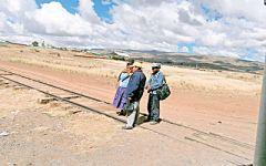 Voyage des Incas au Pérou et en Bolivie