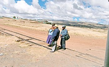 Voyage des Incas au Pérou et en Bolivie de dix-neuf jours
