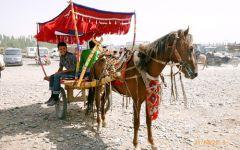 Un séjour au Kazakhstan