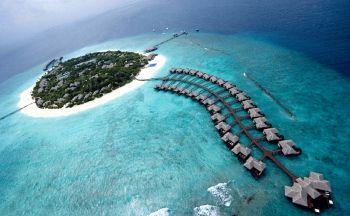 Un séjour ou des vacances balnéaires aux Maldives