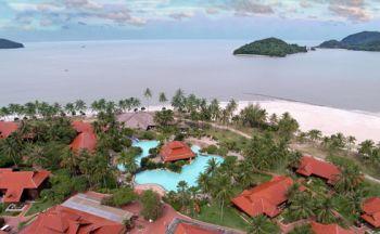 Un séjour ou des vacances balnéaires en Malaisie